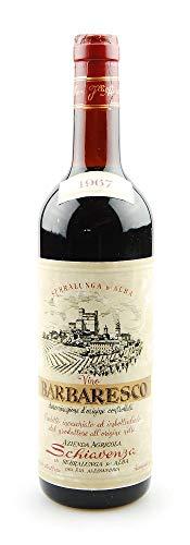 Wein 1967 Barbaresco Schiavenza