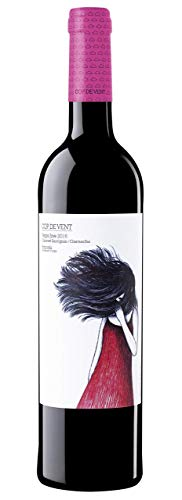 Cop De Vent Vino Tinto - Empordà - 750 ml