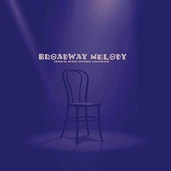 Broadway Melody (Original Motion Picture Soundtrack)