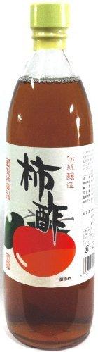 九州酢造『柿酢』