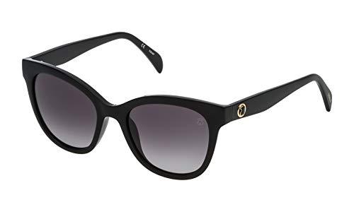 TOUS STO995-520Z42 Gafas, Negro, 52/19/140 para Mujer