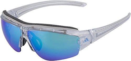 adidas Performance Sportbrille transparent Einheitsgröße