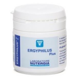 Ergyphilus plus 60cap.