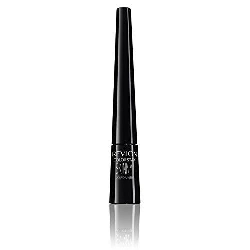 Revlon ColorStay Skinny Liquid Liner Black Out 301, 1er Pack (1 x 3 g)