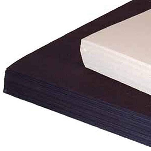 4 piezas de espejo lateral para coche Pel/ícula antideslumbrante Protector antiniebla a prueba de lluvia SDGDFXCHN Pel/ícula de espejo retrovisor para coche