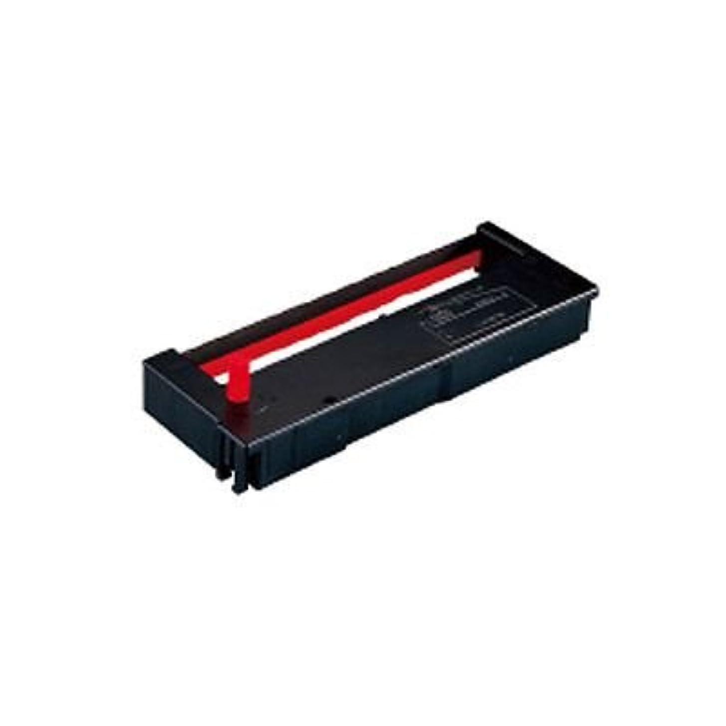 偽装するええアナニバーセイコープレシジョン タイムレコーダー用インクリボンカセット QR-12055D QR-12055D/57424033