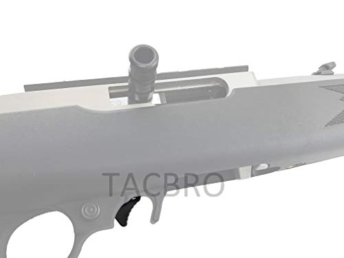TACBRO Ruger 10/22 Auto Release Plate - Replacement Accessories
