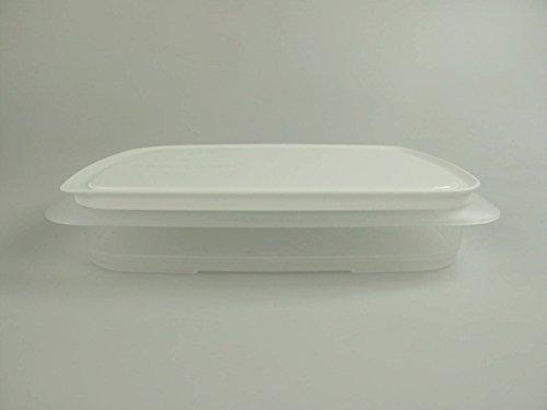 TUPPERWARE Frigosmart da 700ml transparente + Sigillo bianco