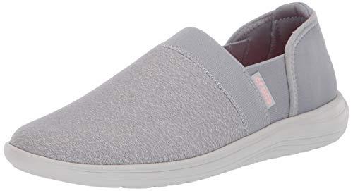 Zapatillas Sin Cordones Para Mujer  marca Crocs