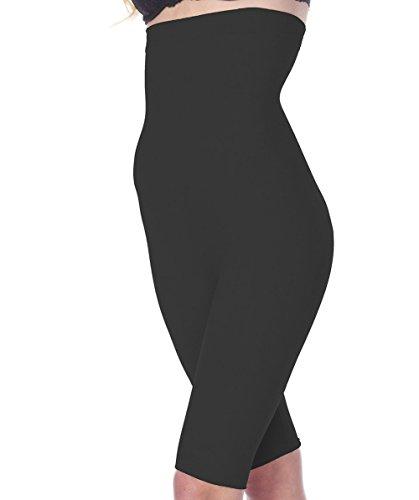 Women's Petite Shapewear Thigh Slimmers