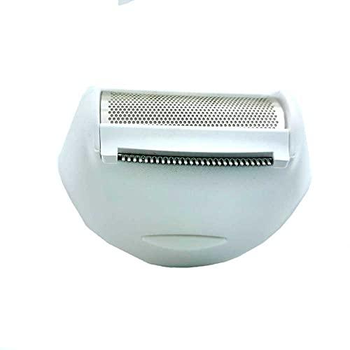 ELECTROTODO Cabezal Depilacion compatible con Silk Epil Eversoft, Silk Epil 5-6 Braun