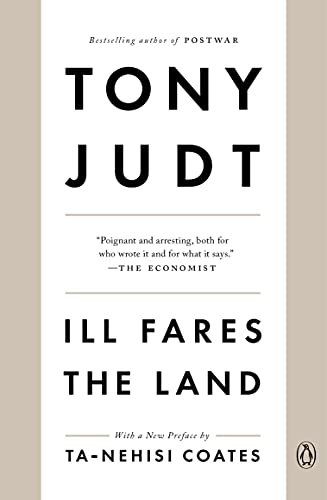 Ill Fares the Land (English Edition)