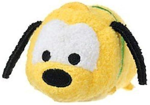 elige tu favorito Disney Pluto ''Tsum Tsum'' Plush - Mini - 3 3 3 1 2'' by Disney  marca famosa