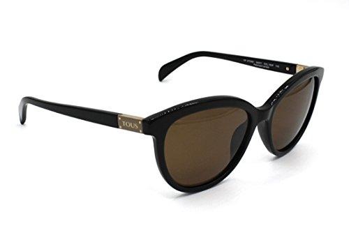 Tous STO951-54700P Gafas, Negro, 54/17/140 para Mujer
