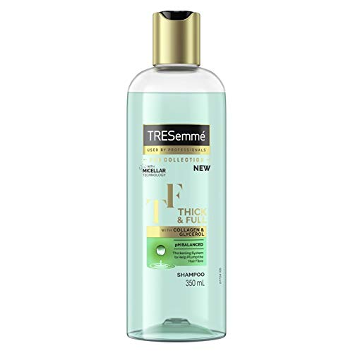TRESemme Shampoo Thick and Full, 350ml