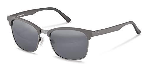 Gafas de sol Rodenstock Classic Sun R1429 (hombre), gafas de hombre ligeras, gafas retro clásicas con montura de acetato