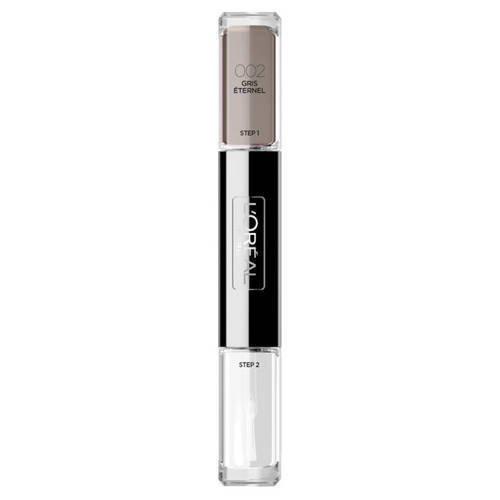 Nagellack L'OREAL - Nagellack Infaillible gel Duo - top -schicht effekt gel lang kleidung 12 tage -...