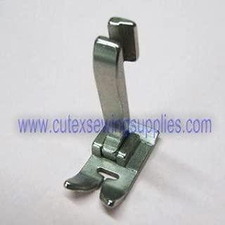 CUTEX SEWING - PFAFF 138 238 438 Sewing Machine Zig-Zag High Shank Presser Foot #91-043522-03