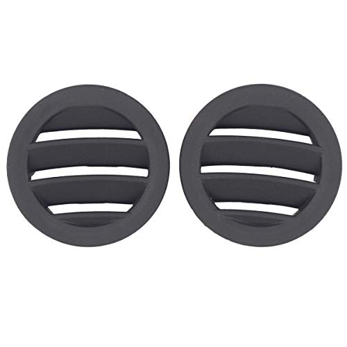 NewYall Set of 2 Left Driver and Right Passenger Side Air AC A/C Vent