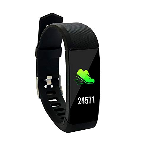 Prixton AT801 SmartBand IP67 Bluetooth activiteitstracker