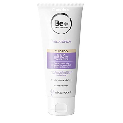 BE+ ATOPIA CREMA HIDRAT/NUTRIV 400 ML