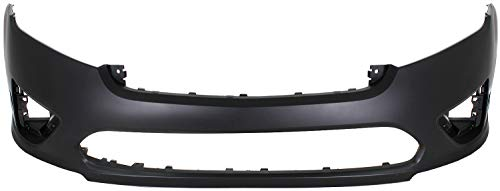Front Bumper Cover Compatible with 2010-2012 Ford Fusion Primed