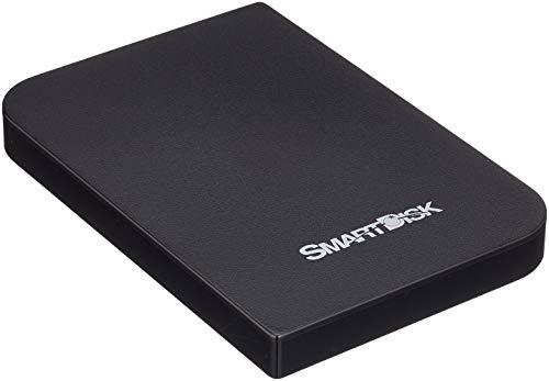 Verbatim 69802 Smartdisk HardDisk 1000GB Silber