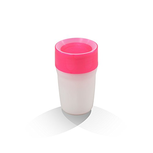Litecup beb/é blanco lilac