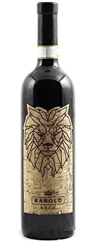 BAROLO DOCG 2014 Lebon Vino Rosso