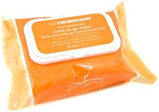 Truth To Go Cleansing Wipes - 30wipes