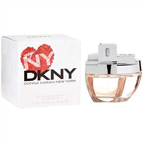 DKŃY My NY by Dònna Karán Perfume for Women EDP 1.7 OZ.