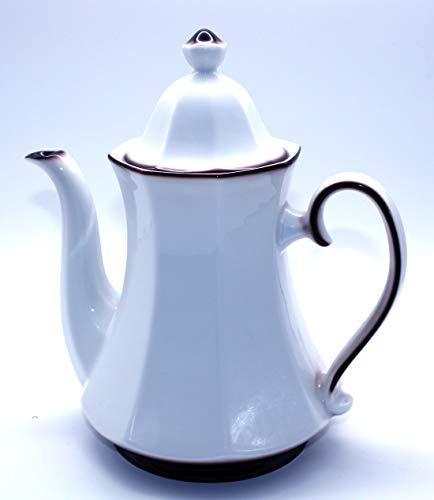N\A Winterling Marktleuthen Bavaria Teekanne aus Porzellan
