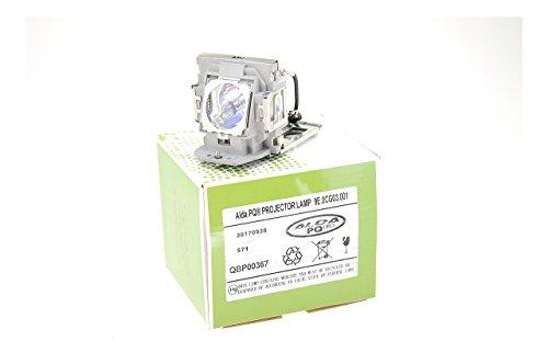 Alda PQ projectielamp 9E.0CG03.001 voor BENQ SP870 Projectors, lamp met behuizing