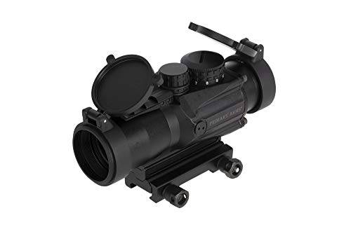 Primary Arms SLX Compact 3×32 Gen II Prism Scope