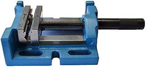 Schmuck Handwerk Pr/äzisions-Doppelend-Pin-Schraubstock-Modell Handbohrerset mit 10-tlg Micro-Spiralbohrer-Set f/ür PCB Uhrenherstellung