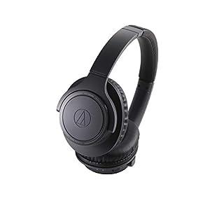 Sennheiser HD 4.40 BT - Auriculares inalámbricos Cerrado (con Bluetooth) Color Negro + AmazonBasics: Amazon.es: Electrónica