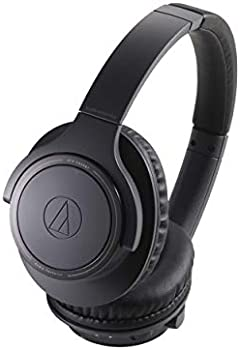 Audio-Technica Bluetooth Wireless Over-Ear Headphones