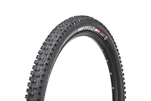 Onza Reifen a1116024Ibex Skinwall 60TPI Reifen–Schwarz, 27,5x 5,7cm