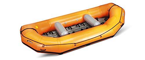 Stabilo Rubberboten - Gumotex - Pulsar 380 Rafting - Nitrol - Slaunboot Stabilo ® - 7 personen - RENN - Slaunboot voor camping, caravan, outdoor-vrije tijd - Verdrijf Holly producten Stabilo ® -