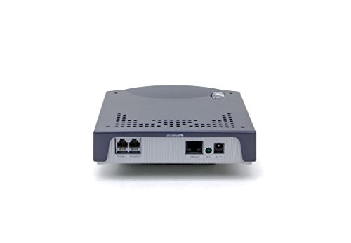 Cisco ATA 186 - VoIP Phone Adapter Alámbrico - Dispositivo de Acceso...