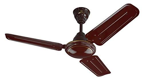 Bajaj New Bahar 900 mm Ceiling Fan Brown