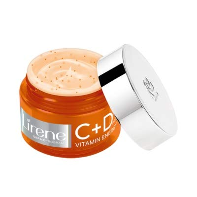 Lirene C+D pro Vitamin Energy - trockene, sensible Haut