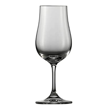 Schott Zwiesel Tritan Crystal Glass Stemware Nosing/Whiskey Cocktail Glass, 7.4-Ounce, Set of 6