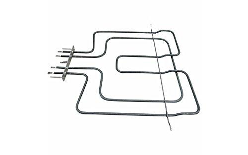 IKEA–Resistance de Chauffe Grill/Das 2500W–481225998474