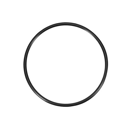 sourcing map O-Ringe Nitrilkautschuk Gummi 175mm x 185mm x 5mm Dichtungsringe Dichtung DE de