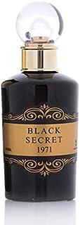 Black Secret 1971 Men's Perfume 100 Ml