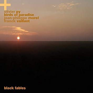 Black Fables