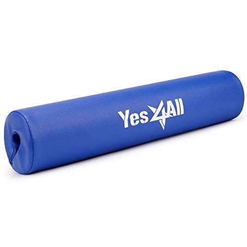 almohadilla para barra de pesas fabricante Yes4All
