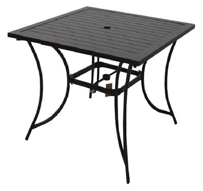 Patio Master Corp FS Chesap 40' SQ Table ALE26512H60