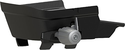 Hamax Kinder Zubehör Zenith Carrier Adapter, grau, STANDARD